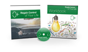 CLARITY - REGAIN CONTROL OF YOUR LIFE